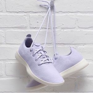 allbirds | The Wool Runner Lavender